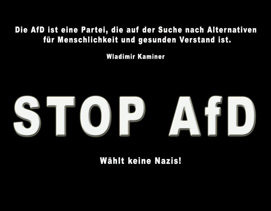 stopAfD